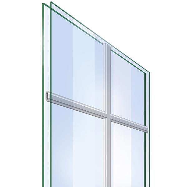 fönster med inbyggda spröjs